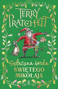 Sztuczna broda Świętego Mikołaja, Terry Pratchett, Dom Wydawniczy REBIS Sp. z o.o.