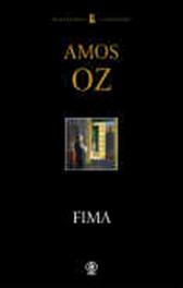 Fima, Amos Oz, Dom Wydawniczy REBIS Sp. z o.o.