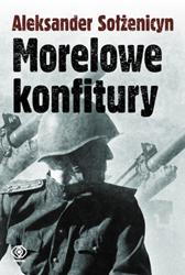 Morelowe konfitury, Aleksander Sołżenicyn, Dom Wydawniczy REBIS Sp. z o.o.