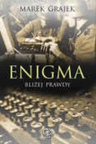 Enigma, Mariusz Grajek, Dom Wydawniczy REBIS Sp. z o.o.