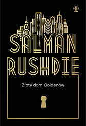 Złoty dom Goldenów, Salman Rushdie, Dom Wydawniczy REBIS Sp. z o.o.