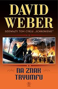 Na znak tryumfu, David Weber, Dom Wydawniczy REBIS Sp. z o.o.