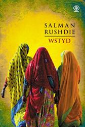 Wstyd, Salman Rushdie, Dom Wydawniczy REBIS Sp. z o.o.