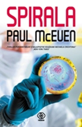 Spirala, Paul McEuen, Dom Wydawniczy REBIS Sp. z o.o.