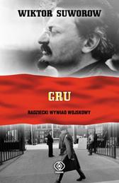 GRU, Wiktor Suworow, Dom Wydawniczy REBIS Sp. z o.o.