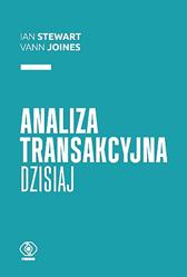 Analiza transakcyjna dzisiaj, Vann Joines, Ian Stewart, Dom Wydawniczy REBIS Sp. z o.o.