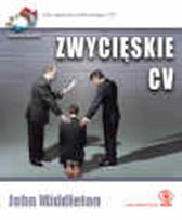 Zwycięskie CV. 52 wspaniałe pomysły, John Middleton, Dom Wydawniczy REBIS Sp. z o.o.