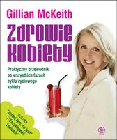 Zdrowie kobiety, Gillian McKeith, Dom Wydawniczy REBIS Sp. z o.o.