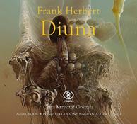 Diuna, Frank Herbert, Dom Wydawniczy REBIS Sp. z o.o.