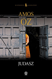Judasz, Amos Oz, Dom Wydawniczy REBIS Sp. z o.o.