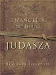 Ewangelia według Judasza, Jeffrey Archer, Francis J. Moloney, Dom Wydawniczy REBIS Sp. z o.o.