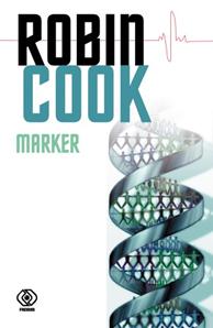 Marker, Robin Cook, Dom Wydawniczy REBIS Sp. z o.o.