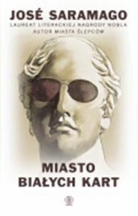 Miasto białych kart, José Saramago, Dom Wydawniczy REBIS Sp. z o.o.