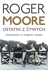 Ostatni z żywych, Roger Moore, Dom Wydawniczy REBIS Sp. z o.o.