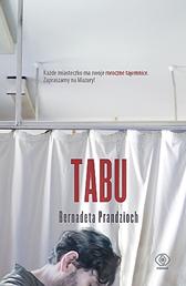 Tabu, Bernadeta Prandzioch, Dom Wydawniczy REBIS Sp. z o.o.