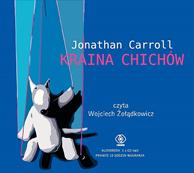 Kraina Chichów, Jonathan Carroll, Dom Wydawniczy REBIS Sp. z o.o.