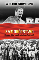 Samobójstwo, Wiktor Suworow, Dom Wydawniczy REBIS Sp. z o.o.