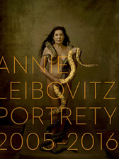 Annie Leibovitz. Portrety 2005-2016, Annie Leibovitz, Dom Wydawniczy REBIS Sp. z o.o.
