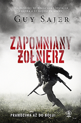 Zapomniany żołnierz, Guy Sajer, Dom Wydawniczy REBIS Sp. z o.o.