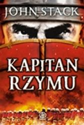 Kapitan Rzymu, John Stack, Dom Wydawniczy REBIS Sp. z o.o.