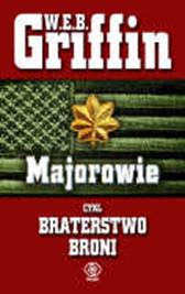 Majorowie, W.E.B. Griffin, Dom Wydawniczy REBIS Sp. z o.o.