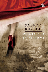 Ziemia pod jej stopami, Salman Rushdie, Dom Wydawniczy REBIS Sp. z o.o.