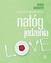 Nałóg jedzenia, Marek Bardadyn, Dom Wydawniczy REBIS Sp. z o.o.