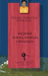 Leczenie formą, energią i swiatłem, Tenzin Wangyal, Dom Wydawniczy REBIS Sp. z o.o.