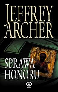 Sprawa honoru, Jeffrey Archer, Dom Wydawniczy REBIS Sp. z o.o.