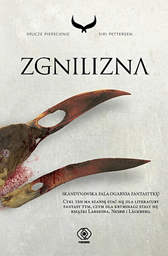 Zgnilizna, Siri Pettersen, Dom Wydawniczy REBIS Sp. z o.o.