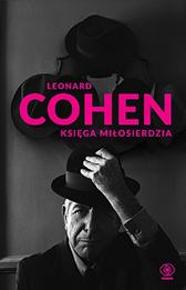 Księga miłosierdzia, Leonard Cohen, Dom Wydawniczy REBIS Sp. z o.o.