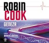 Geneza, Robin Cook, Dom Wydawniczy REBIS Sp. z o.o.