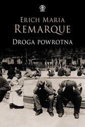 Droga powrotna, Erich Maria Remarque, Dom Wydawniczy REBIS Sp. z o.o.