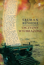 Ojczyzny wyobrażone, Salman Rushdie, Dom Wydawniczy REBIS Sp. z o.o.