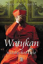 Watykan niedyskretnie, Caroline Pigozzi, Dom Wydawniczy REBIS Sp. z o.o.