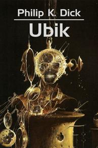 Ubik, Philip K. Dick, Dom Wydawniczy REBIS Sp. z o.o.