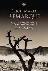Na Zachodzie bez zmian, Erich Maria Remarque, Dom Wydawniczy REBIS Sp. z o.o.