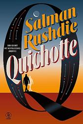 Quichotte, Salman Rushdie, Dom Wydawniczy REBIS Sp. z o.o.