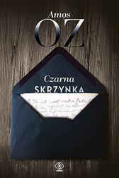 Czarna skrzynka, Amos Oz, Dom Wydawniczy REBIS Sp. z o.o.