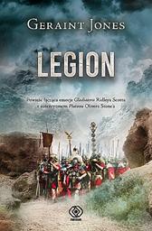 Legion, Geraint Jones, Dom Wydawniczy REBIS Sp. z o.o.