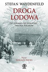 Droga lodowa, Stefan Waydenfeld, Dom Wydawniczy REBIS Sp. z o.o.