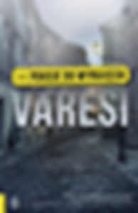 Pokoje do wynajęcia, Valerio Varesi, Dom Wydawniczy REBIS Sp. z o.o.