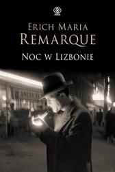 Noc w Lizbonie, Erich Maria Remarque, Dom Wydawniczy REBIS Sp. z o.o.