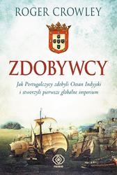 Zdobywcy, Roger Crowley, Dom Wydawniczy REBIS Sp. z o.o.