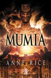 Mumia, Anne Rice, Dom Wydawniczy REBIS Sp. z o.o.