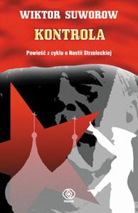 Kontrola, Wiktor Suworow, Dom Wydawniczy REBIS Sp. z o.o.