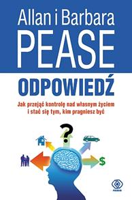Odpowiedź, Allan Pease, Barbara Pease, Dom Wydawniczy REBIS Sp. z o.o.