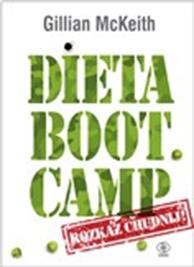 Dieta Boot Camp, Gillian McKeith, Dom Wydawniczy REBIS Sp. z o.o.