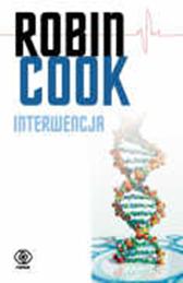 Interwencja, Robin Cook, Dom Wydawniczy REBIS Sp. z o.o.