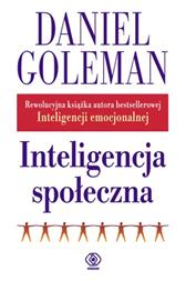 Inteligencja społeczna, Daniel Goleman, Dom Wydawniczy REBIS Sp. z o.o.